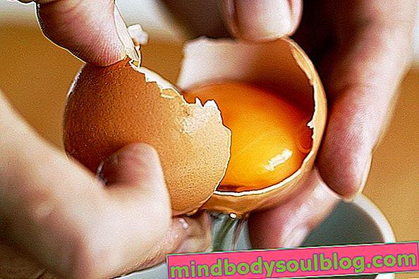 อาการแพ้ไข่คืออะไรอาการและสิ่งที่ต้องทำ