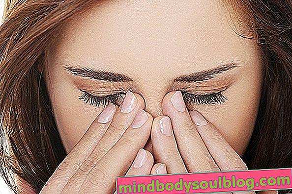 التهاب الجيوب الأنفية الجرثومي: ما هو ، الأعراض والعلاج
