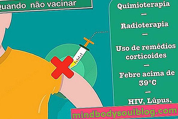 Кога не трябва да ваксинирате детето си