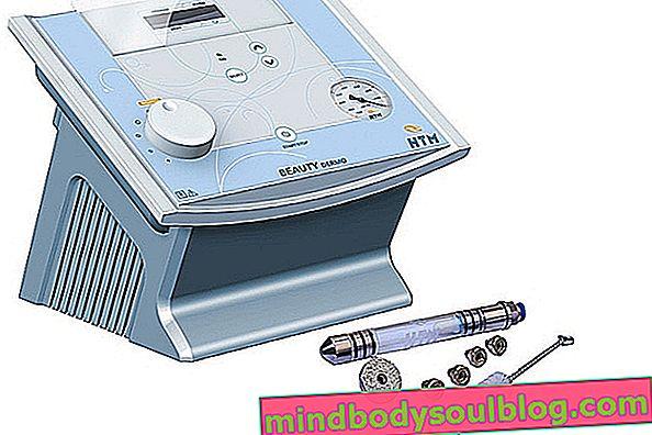 Алмазный пилинг: удаляет пятна на коже и борется с морщинами