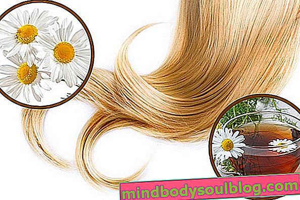 Comment utiliser la camomille pour éclaircir les cheveux