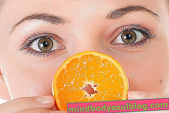 Vorteile von Vitamin C auf der Haut und Anwendung