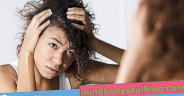 נשירת שיער: 7 סיבות עיקריות ומה לעשות