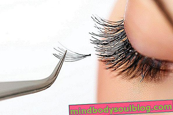 Comment augmenter les cils sans mascara