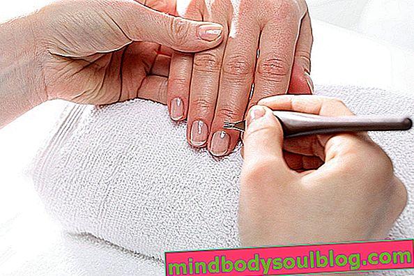 Est-ce mauvais de mettre des ongles en gel?