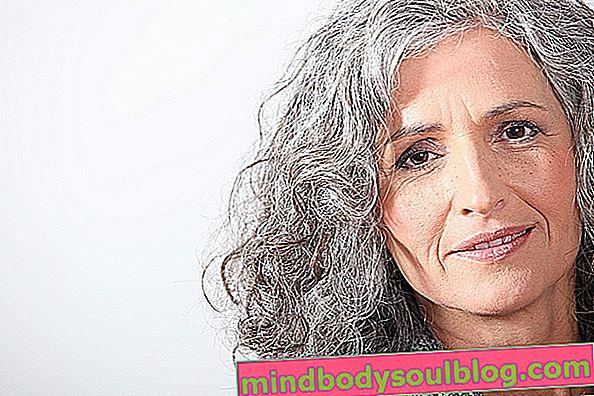 Comment éviter les cheveux gris