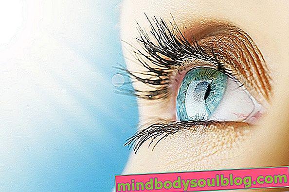 Est-il possible de changer la couleur des yeux? Voir les options disponibles