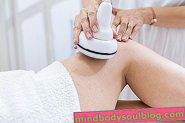 Comment est la fréquence radio dans le ventre et les fesses pour la graisse localisée