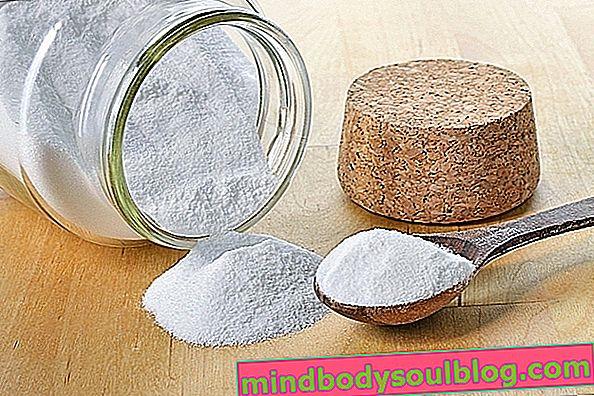10 طرق لاستخدام صودا الخبز