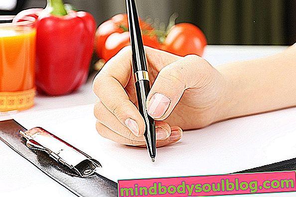 كيف تصنع مذكرات الطعام وما الغرض منه
