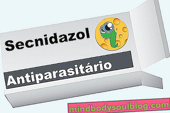 セクニダゾール:何のために、どのように服用するか