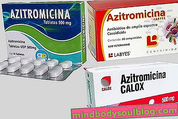Азитромицин: за какво е предназначен, как да го приемате и странични ефекти