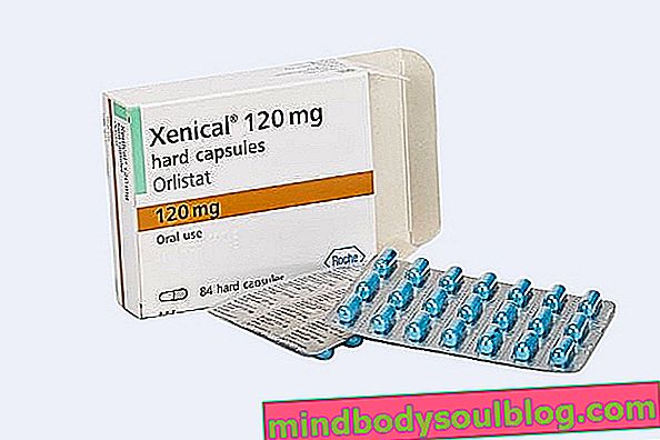 Xenical pour la perte de poids: comment utiliser et effets secondaires