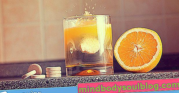 Vitamine C effervescente: à quoi ça sert et comment la prendre
