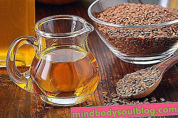 À quoi sert l'huile de lin et comment l'utiliser