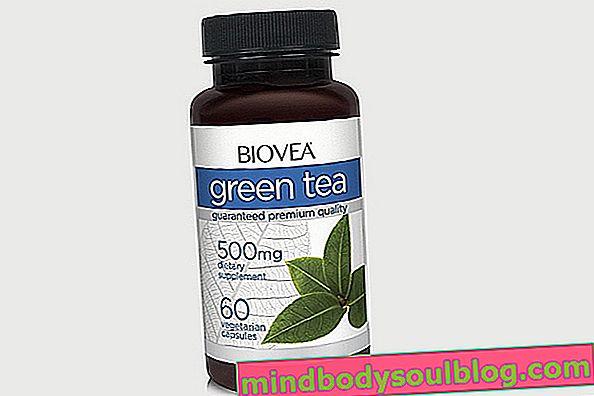 Capsules de thé vert: à quoi servent-elles et comment les prendre