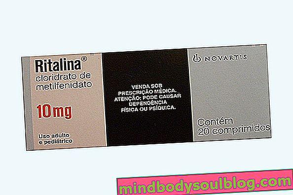 À quoi sert le Ritalin et ses effets sur le corps