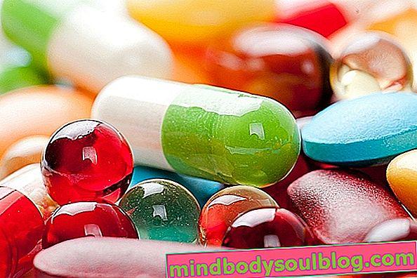 Diclofénac: à quoi sert-il, effets secondaires et comment le prendre
