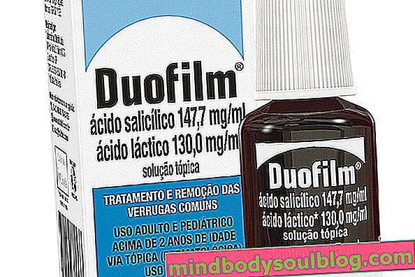 Duofilm - Remède contre les verrues