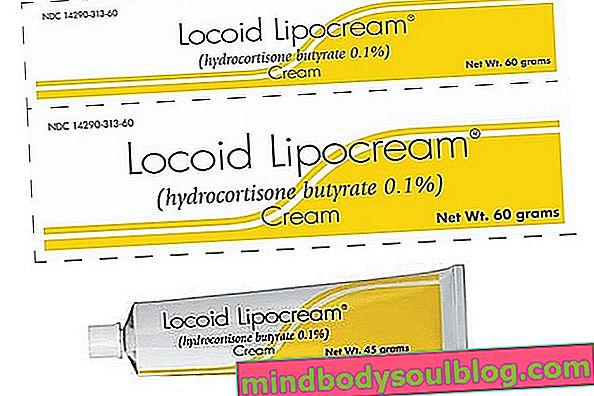 Locoid Corticoid Ointment สำหรับปัญหาผิว