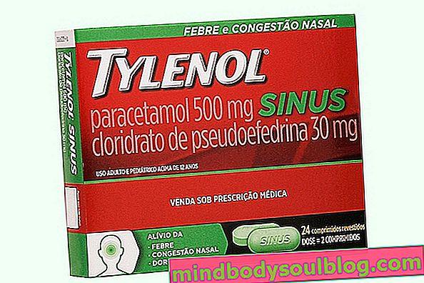 Tylenol Sinus: à quoi sert-il et comment le prendre