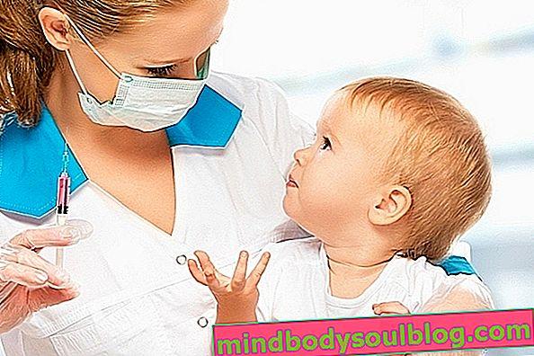 Vaccin contre la diphtérie, le tétanos et la coqueluche (DTCa)