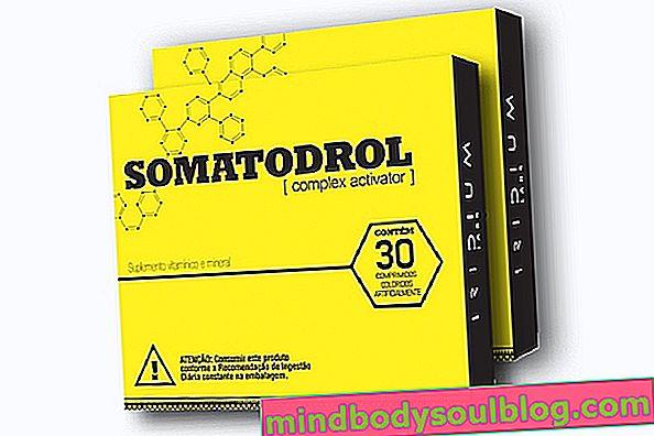 Somatodrol: supplément pour augmenter la masse musculaire