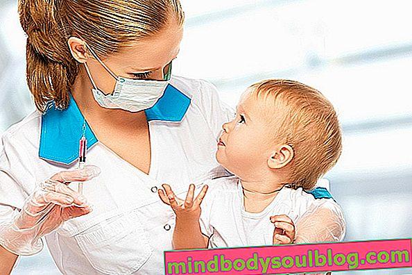 חיסון מחומש: כיצד ומתי להשתמש ותגובות שליליות