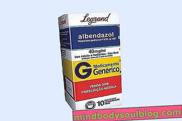 Albendazole: à quoi sert-il et comment le prendre