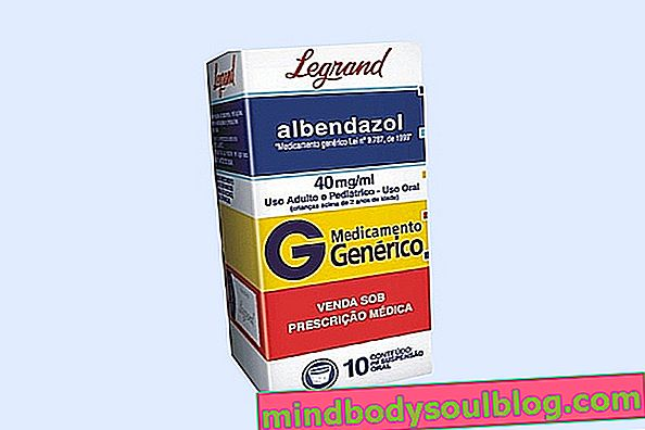 Albendazole: untuk apa dan bagaimana mengambilnya