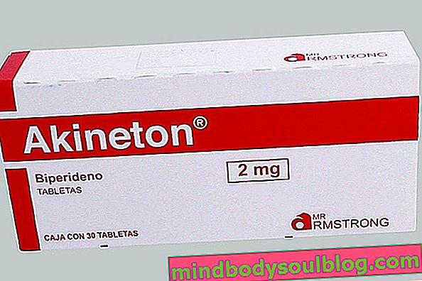 Akineton - lek stosowany w leczeniu choroby Parkinsona