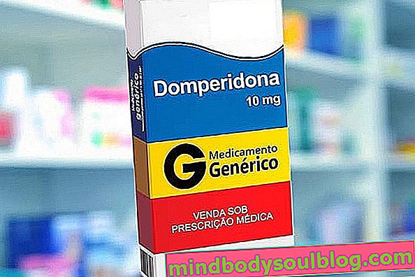 ドンペリドン:それが何のためにあるか、それを取る方法と副作用