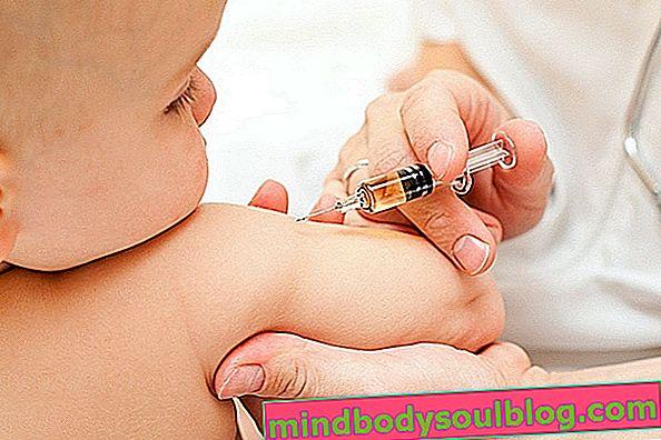 Cara melegakan reaksi vaksin yang paling biasa