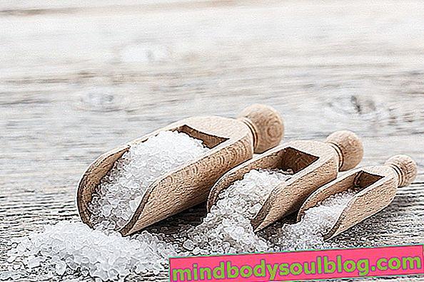 Garam epsom: Apa gunanya dan Cara penggunaannya