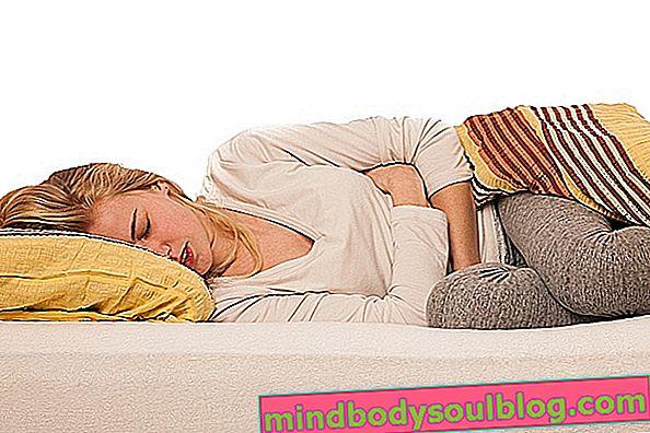 Beste Mittel gegen Menstruationskoliken