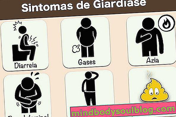 Giardiase: symptômes, transmission et traitement