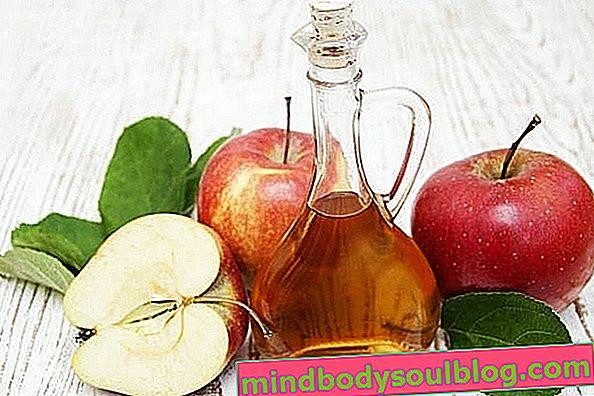 5 ประโยชน์ต่อสุขภาพของน้ำส้มสายชูแอปเปิ้ลไซเดอร์