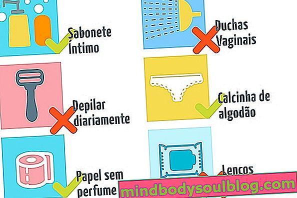 5 wskazówek dotyczących higieny intymnej i unikania chorób