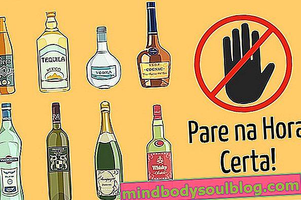 Mangez de l'alcool - Connaissez les signes avant-coureurs et ce qu'il faut faire
