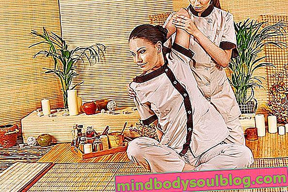 Qu'est-ce que le massage thaï et à quoi ça sert