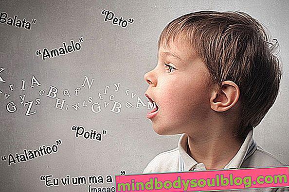 Was tun, wenn das Kind beim Sprechen R gegen L austauscht?