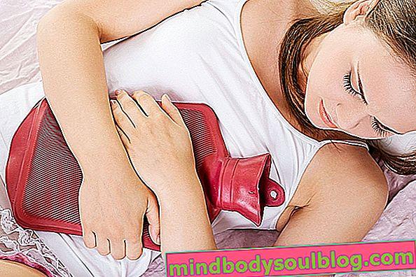 6 трика за бързо спиране на менструалните спазми