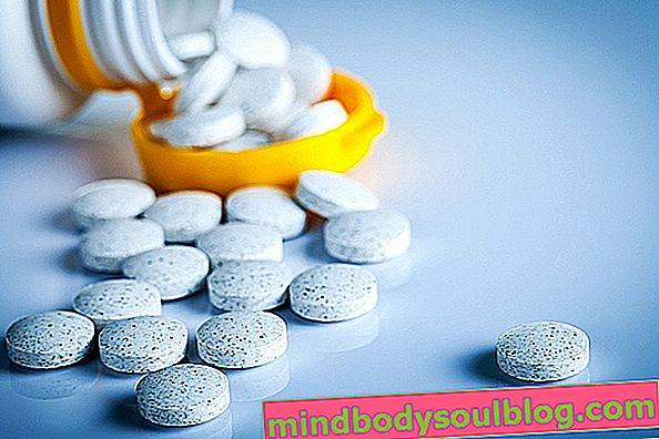 Kesan ubat 'Rivet' pada badan