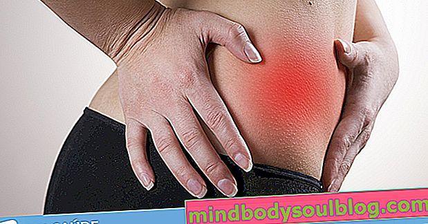 อาการปวดท้องด้านขวาคืออะไรและต้องทำอย่างไร