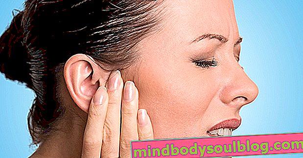วิธีเอาน้ำออกจากหู