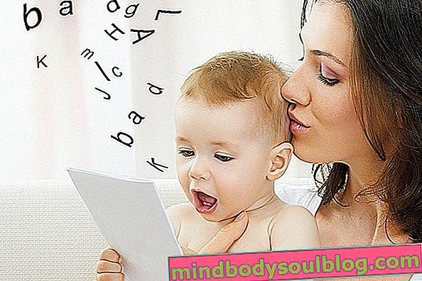 Quand bébé devrait commencer à parler