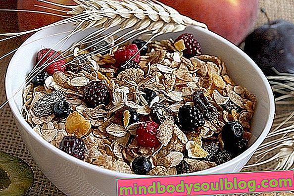 Aliments à effet laxatif
