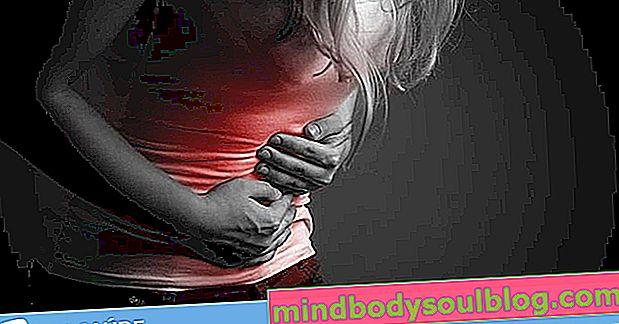 Régime alimentaire pour le syndrome du côlon irritable