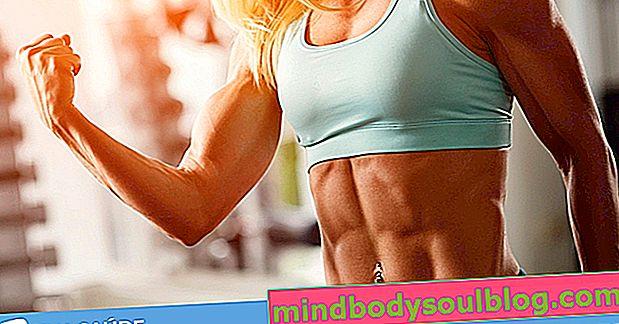 Диета и меню за напълняване и покачване на мускулна маса