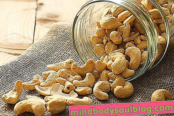 Comment les noix de cajou peuvent améliorer la santé